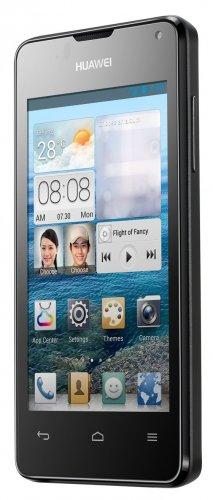[offline/bundesweit] Huawei Ascend Y300 für 99 EUR im Media Markt