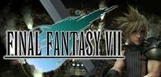 [Steam] Final Fantasy VII bei Nuuvem