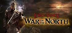 [Steam]Lord of the Rings: War in the North