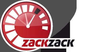 Züberhör-Flasch bei ZackZack