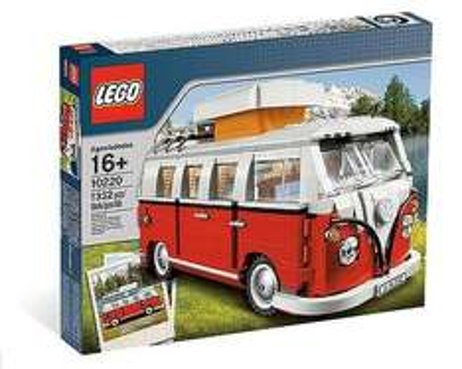 [Amazon.fr] Lego 10220 VW T1 Bulli