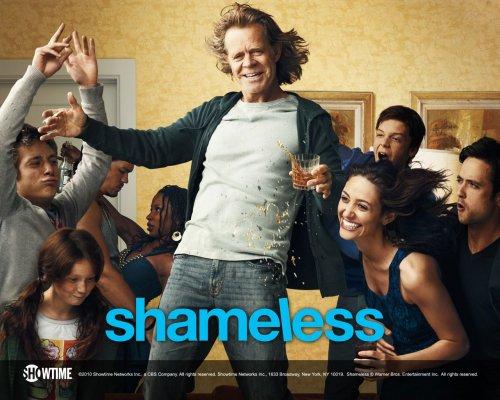 1. + 2. (!) Staffel Shameless (DVD) für jeweils 9.90 Euro @ MM oder amazon.de