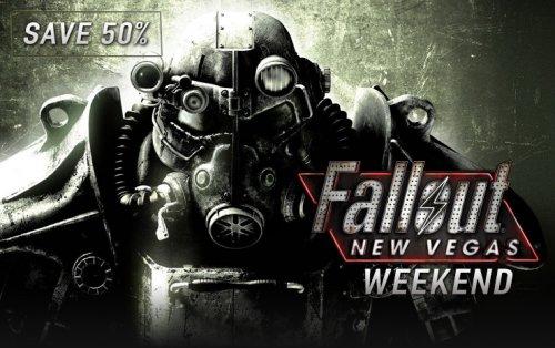 [STEAM] Fallout Weekend bei GamersGate