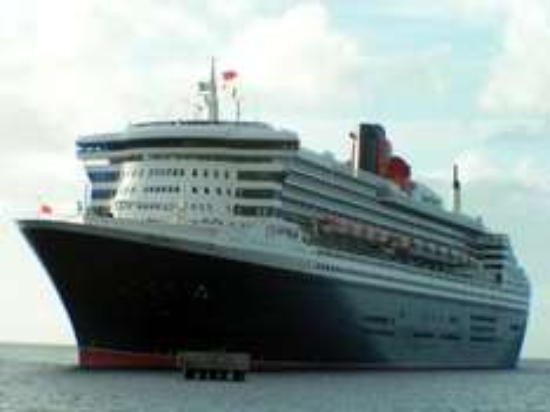 Kurzkreuzfahrt Queen Mary 2 Southampton - HH (o, umgekehrt) 3 Tage inkl. Flug
