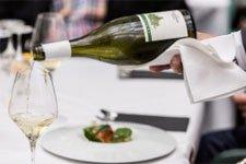 1 Glas gratis Winzersekt beim 1. Lerbacher Weinfest 13 - 15.9