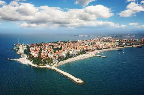 Reise: 2 Wochen Bulgarien ab Köln (Flug, Transfer, gutes 4,5* Hotel, Zug zum Flug) 338,- € p.P.