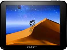 "Cat Phoenix, 8"" IPS 1024x768,1GB RAM,2 x 1,2 GHz ,Bluetooth,HDMI,USB-OTG,ab 129€ bei Idealo"