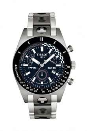 Tissot Herren-Armbanduhr Quarz PRS 516 T91148841 @amazon.de