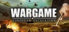 Wargame: European Escalation für 4,99€ @ Steam
