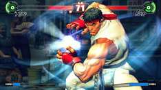 iOS Street Fighter Back to School Sale