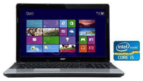 Acer E1-571-53234G50Mnks Notebook bei Otto.de + Qipu 5 % Cashback