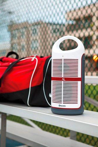 portabler schnurlos Lautsprecher Audiovox AWSBT-1 für nur 54,- EUR inkl. Versand
