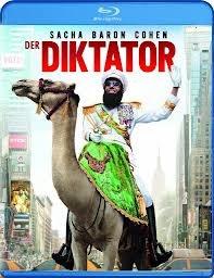 Der Diktator [Blu-ray] für 7,90 Euro