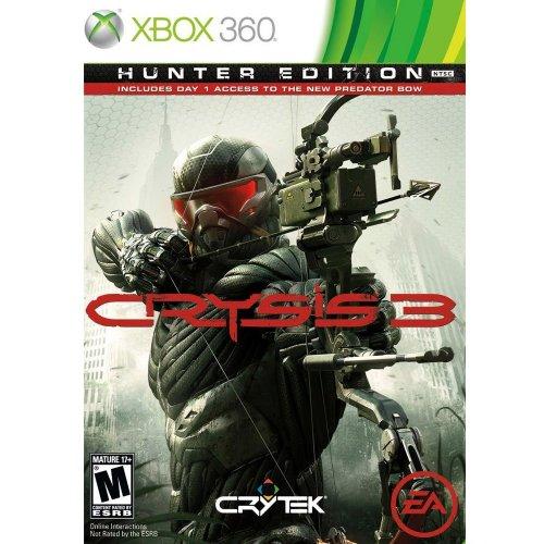[Diverse Saturn] Xbox 360 Crysis 3
