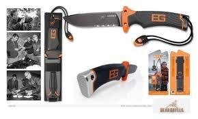 !Preisupdate! Gerber Bear Grylls Ultimate Knife Survivalmesser jetzt für 38,50€ bei 4Tools @ Amazon und Versand durch Amazon