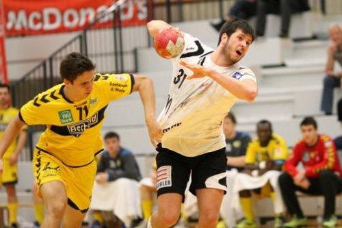Freier Eintritt Handball : HBW Balingen Weilstetten 2 vs VT Zweibrücken-Saarpfalz    7.9.2013 um 19:30 Uhr