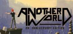 Another World – 20th Anniversary Edition für 2,49€ @ Steam