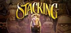 Stacking [Steam] für 2,85€ @Amazon.com