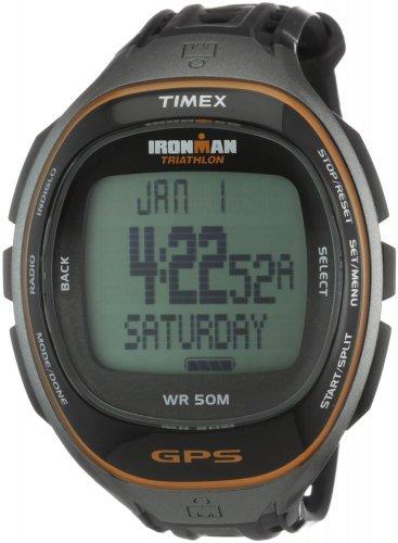 [Amazon] Timex Herren-Armbanduhr XL Ironman Run Trainer Digital Quarz