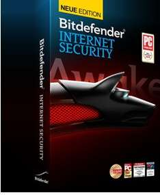 [PCgo]Bitdefender 2014 Internet Security 1 Jahr