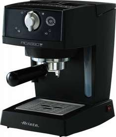 Ariete Picasso 1365 Espresso-Siebträgermaschine für 60,55 € @Amazon.it