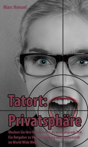 Kindle eBook Tatort Privatsphäre
