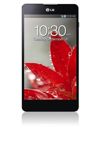LG Optimus G E975 für 244,94 €  B-Ware