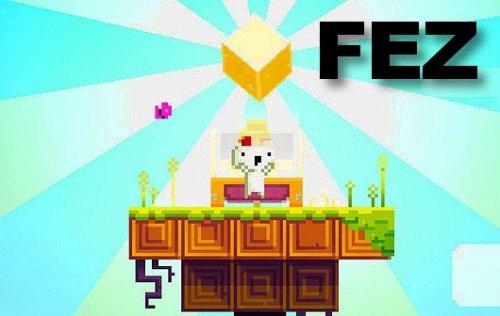 [STEAM] FEZ (Indie-Platformer) als Wochenendangebot für 4,99€!