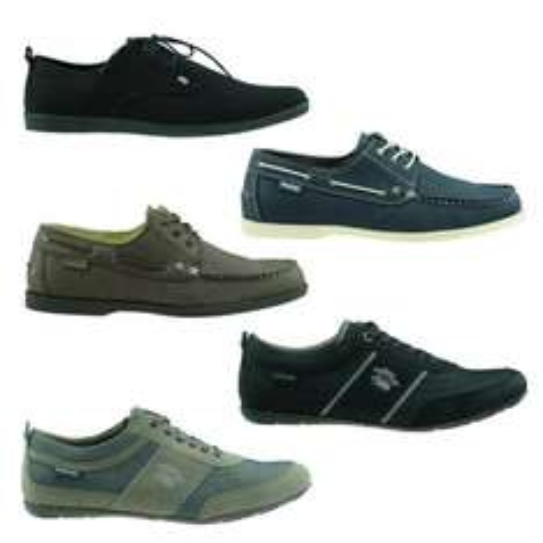 Firetrap Schuhe 5 Modelle Sneaker, Bootsschuhe, Halbschuhe 22,99 € inkl. Versand @ebay