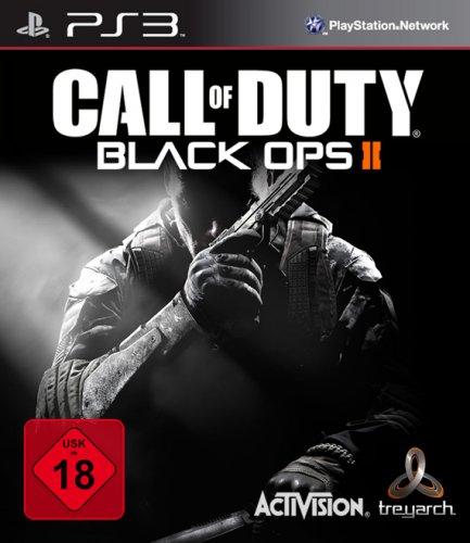 Black Ops 2 (PS3) 35,99€ Amazon.de