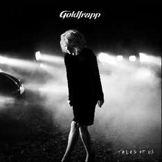 Goldfrapp - Tales of Us - neues Album - VÖ 06.09.2013