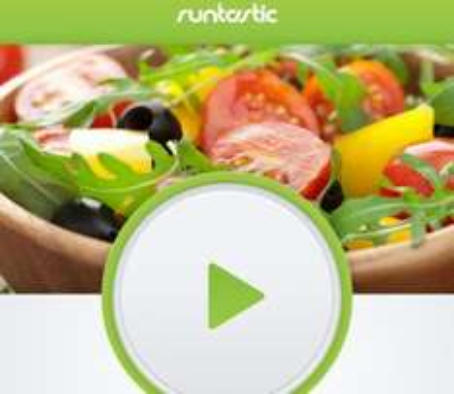 [iOS] runtastic Ernährungs-Quiz PRO kostenlos (statt 1,79€)