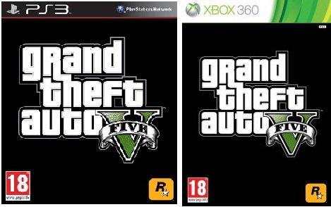 amazon.uk  GTA5 für PS3 und Xbox360 nur 34,99Pfund