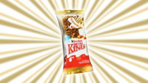 Netto ohne Hund - Kinder Maxi King 0,99cent für 3+1
