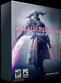 Final Fantasy XIV: A Realm Reborn (PC) Download-Code