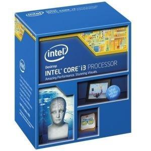 Intel Core i3-4340 für 93,97 Euro statt 139 Euro