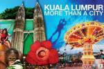 Air Asia Paris-Kuala Lumpur Buchbar: 22-24 November 99€ One-Way