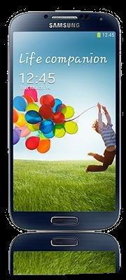 Samsung Galaxy S4 inklusive yourfone Allnet Flat