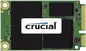 Crucial SSD M500 mSATA 120GB zu 89,98€ @ computeruniverse.de