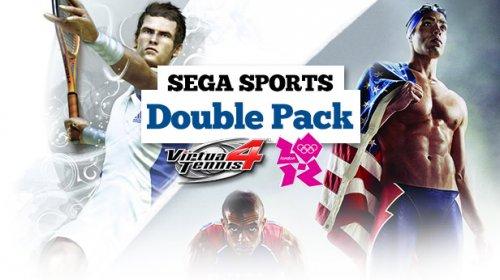 [Steam] SEGA Sports Double Pack (Virtua Tennis 4 + London 2012) @ GMG