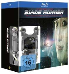 [Blu-ray] Blade Runner - 30th Anniversary Collector's Edition (Exklusiv bei Amazon.de)