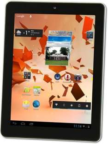 "8"" Tablet CMX CLANGA 080-2016 schwarz/alu - SATURN Österreich"
