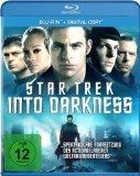 [Medimax - offline] Star Trek – Into Darkness [Blu-ray]