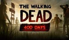 The Walking Dead: 400 Days DLC (Amazon.com)