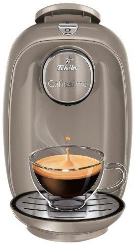 Cafissimo Picco (neues Modell) zum Einführungspreis von nur 49€ inkl. 2 Espresso Tassen + Probierset
