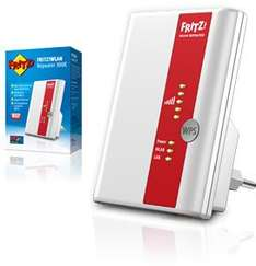 Amazon WHD - AVM FRITZ!WLAN Repeater 300E