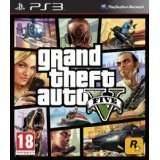 Grand Theft Auto V (GTA5) für PS3 u. XBOX360 - inkl. Vorbestellerbonus
