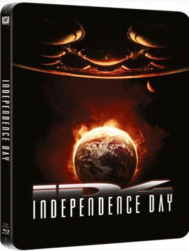 24h-Aktion bei Zavvi: diverse Steelbooks zum günstigen Preis