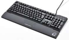 QPAD Tastatur MK-80 MX-Black bei Alternate ZACKZACK