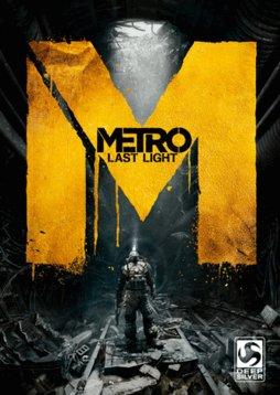 [Steam] Metro: Last Light @ Game.co.uk